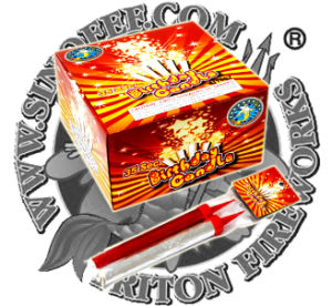 Birthday Candles Fireworks Toy Fireworks Birthday Party Supplies pictures & photos