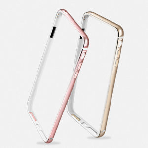 Protective Shockproof Bumper Cell Phone Case for iPhone 7 pictures & photos