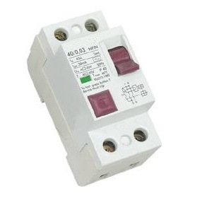 Ndle2 Residual Current Operated Circuit Breakers (RCCBS) pictures & photos