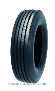 Trailer Truck Tyre Size 215/75r17.5 with ECE, Reach, Labeling pictures & photos