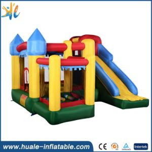 2016 Hot Inflatable Jumping Castle, Inflatable Bouncer House