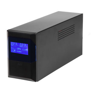 400va Offline UPS for PC/ Computer /Home Appliance pictures & photos