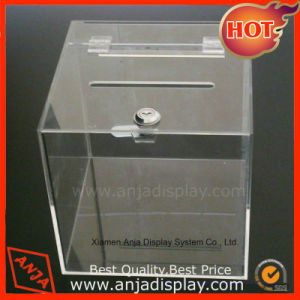 Acrylic Display Acrylic Price Tag Holder pictures & photos