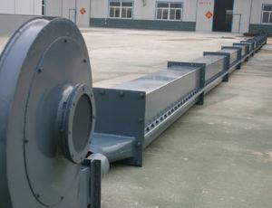Good Sealing Gracity Conveyor Cement Air Slide Conveyor pictures & photos