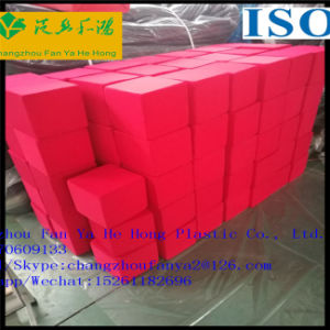 PU Fire Resistant Cushion Foam, pictures & photos