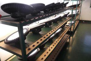 5years Warranty 100W/150W/200W UFO LED High Bay Light pictures & photos