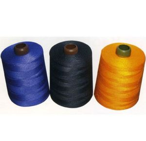 100% Dope Dyed Meta Aramid Yarn for Sewing Thread pictures & photos