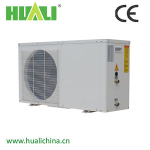 Air Souce Heating/Cooling Heat Pump pictures & photos