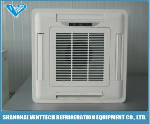 Cassette Type Fan Coil Unit with Drain Pump Inside pictures & photos