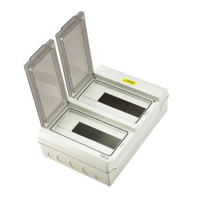 New Model Waterproof Enclosure IP67 Junction Box/Shpn Series pictures & photos