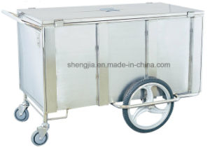 Sjt076 Delivery Cart