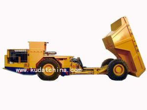 10ton Load Haul Dumper (KD-10A) pictures & photos