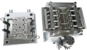 PVC Fitting Mould - 06