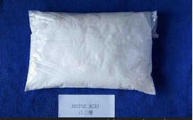 99.7% Min Purity Adipic Acid in China pictures & photos
