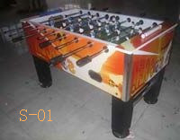 Soccer Table (S-01)