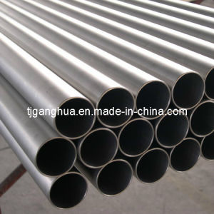 Thick Wall Stainless Steel Pipe pictures & photos
