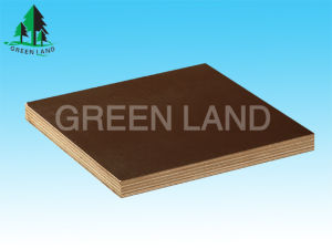 Film Faced Plywood (Brown Film)