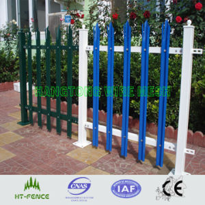 Palisade Fencing pictures & photos