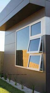 Unique Alumminium Glass Windows with Double Glazings pictures & photos