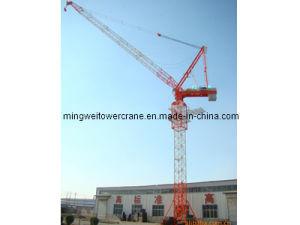 Self-Erecting Luffing Jib Crane L226L12