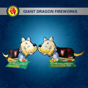 Dog Fireworks Toy Fireworks Novelty Fireworks pictures & photos