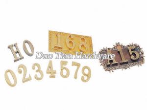 Figure Plate (G-8082)