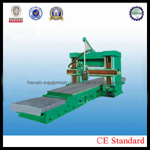 Heavy Duty Gantry Milling Machine pictures & photos