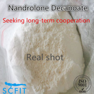 Deca Durabolin / Nandrolone Decanoate Powder for Long-Term Cooperation pictures & photos