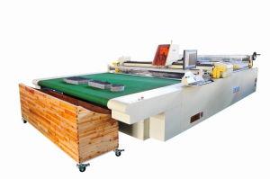Multi-Ply Fabric Cutting Machine (DCM1710, DCM2020) pictures & photos