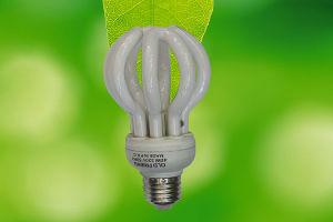 40W Lotus Energy Saving Lamp