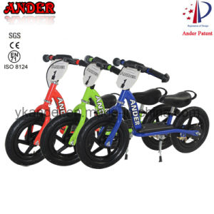 High Quality 12inches Kid Running Bike with OEM Service (AKB-1257)