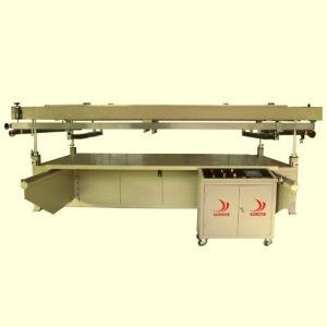 Large-Scale High Precision Flat Screen Printer FZJ-150D/200D300D