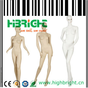 High-Quality Sitting Female Mannequin Models pictures & photos