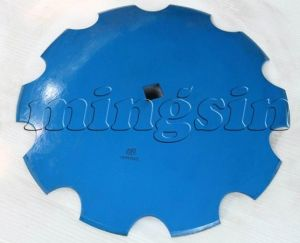 Disc Blades/Harrow Piece (DB-1) pictures & photos