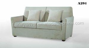 Leisure Fabric Sofa (A291)