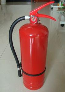 Portable Abc Dry Powder Extinguisher