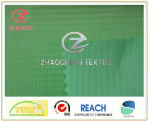 380t Ribstop Nylon Taffeta, Garment Fabric (ZCGF037)