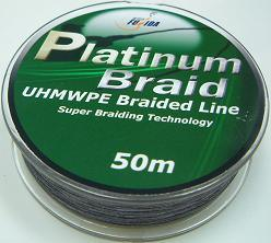 High Strength Braided Fishing Line