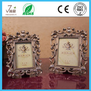 European Classical Polyresin Picture/ Photo Frame pictures & photos