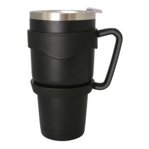 Travel Stainless Steel Vacuum Auto Mug Green 30oz as Professional as Yeti pictures & photos