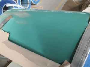 Prepainted Steel Coil for Roofing Metal Materials pictures & photos