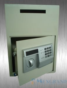 Electronic Deposit Safe with Outer Battery Compartment (DMG-450) pictures & photos