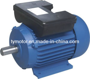 Single Phase Dual Capacitor Motor YL