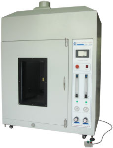 HD-206 Flame Test Chamber