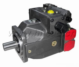 A4vso500 Hydraulic High Pressure Axial Piston Pump