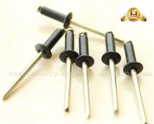 Tianjin Manufacturer Supply Aluminum Head Blind Rivet/ Blunt Rivet pictures & photos