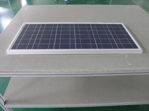 Solar Panel 50W (CNSDPV-50P) pictures & photos