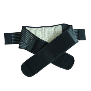 Nano Heating Waist Support