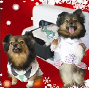 Pet Clothing (UN-TS-MN104) pictures & photos