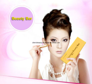 Personal Care 24k Golden Energy Beauty Bar Face Lifting Skin Whitening and Wrinkle Removal System